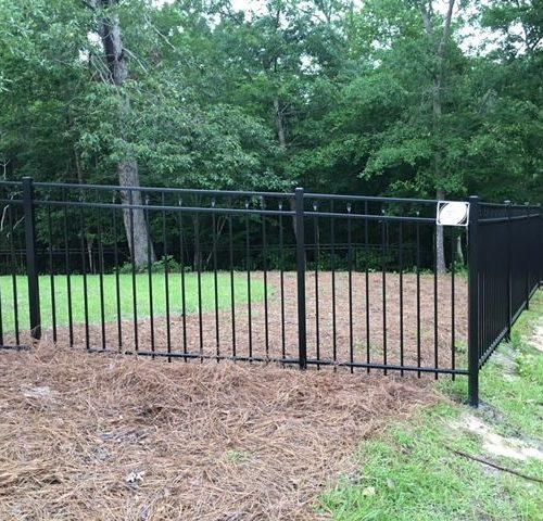 alumi-guard fence